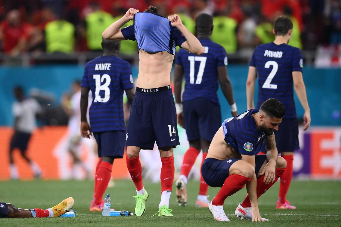 Programme TV football France