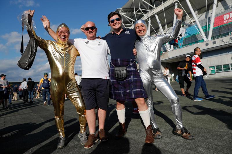 Warren Gatland optimiste concernant les blessés — Galles-Fidji