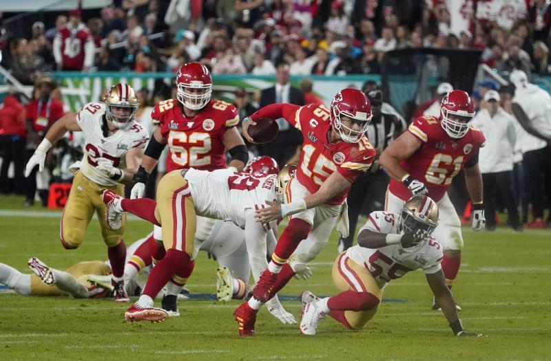 Blog : EA pronostic les résultats du Super Bowl