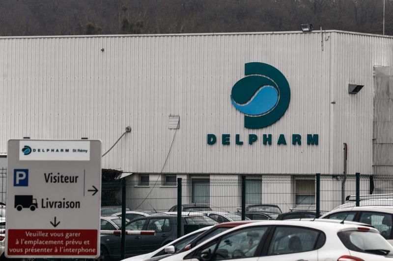 La production de vaccin doit commencer mercredi dans une usine Delpharm, celle située à Saint-Rémy-sur-Avre (Eure-et-Loir)