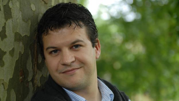 Avec 1,4 million d'exemplaires de ses livres vendus en 2019, Guillaume Musso est l'auteur préféré des Français.