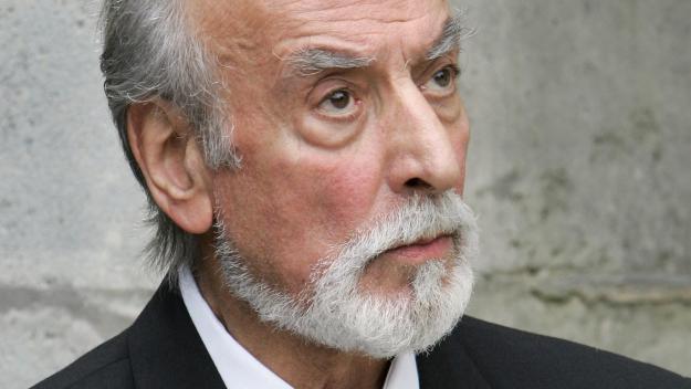 Robert Castel, ici en 2004