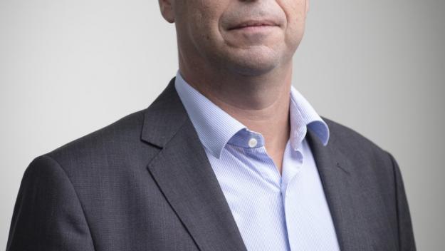 Olivier Legrand, président de Revima. (Photo Revima)