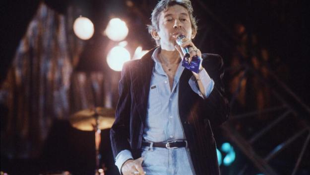 Serge Gainsbourg est mort le 2 mars 1991 à l'âge de 62 ans.