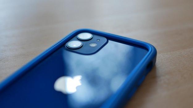 Alors qu'elle s'attendait à revoir un iPhone 12, cette Chinoise s'est retrouvée avec un yaourt à la pomme (photo d'illustration).