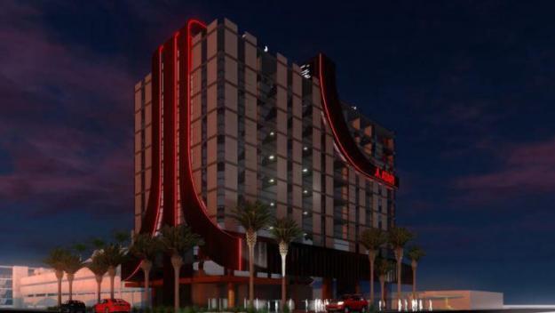 Les «hôtels Atari» disposeront notamment d'aires de jeux Atari, d'une boulangerie, d'un cinéma et d'une salle de sport, indique dans un communiqué le groupe fondé en Californie en 1972.
