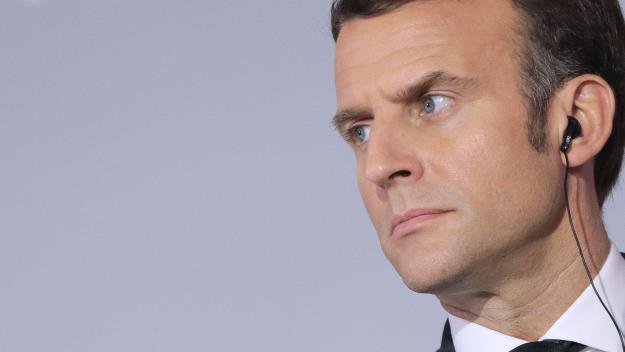FRANCE-SPAIN-POLITICS-DIPLOMACY-SUMMIT