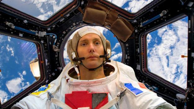 Thomas Pesquet a été nommé commandant de la Station spatiale internationale.