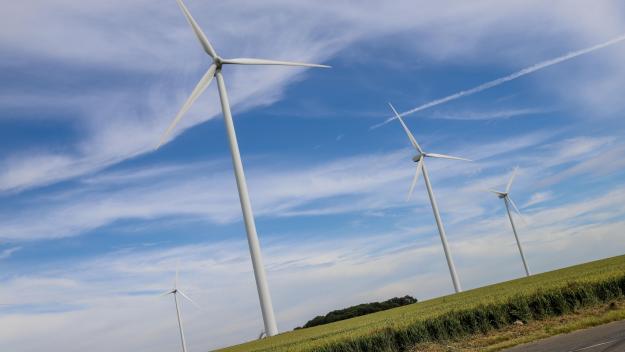 Le projet serait le premier à s'implanter sur le territoire d'Amiens Métropole.