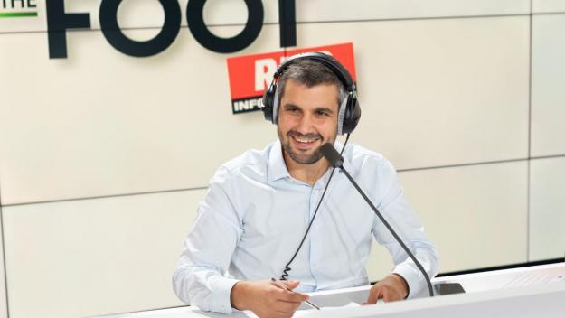 Depuis la rentrée, Jean-Louis Tourre anime «Top of the foot», après avoir longtemps partagé l'antenne avec Christophe Dugarry pour «Team Duga».