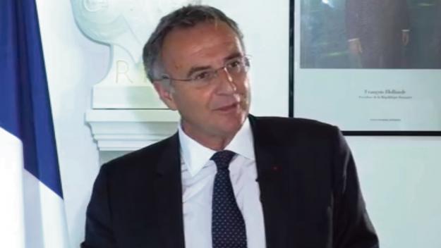 Les avocats de Marc-Antoine Jamet préparent un recours contre le pacte financier et fiscal voté lors du dernier conseil communautaire. (Photo d'illustration PN)