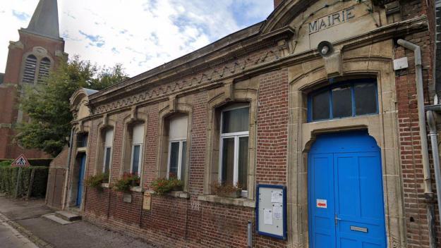 La mairie de Bayonvillers est fermée mais la continuité du service public est assurée.