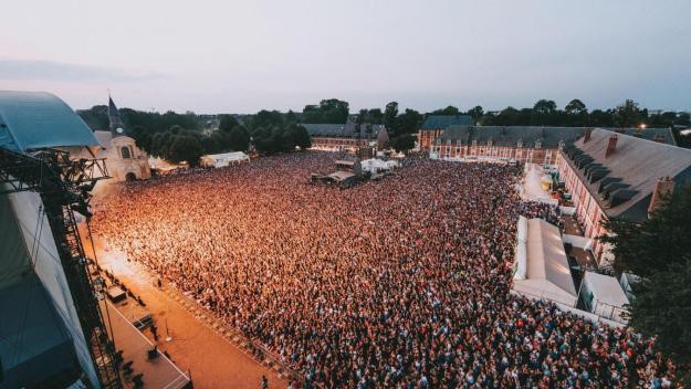 Art Rock, Main Square, Lollapalooza: la liste des gros festivals d'été de musiques actuelles annulés s'allonge encore.