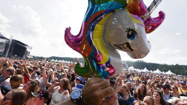 Les festivals de musique sont de nouveau dans la pénombre à la suite d'un énième reconfinement