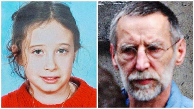 Le corps de la petite estelle Mouzin n'a toujours pas été retrouvé depuis sa disparition en janvier 2003