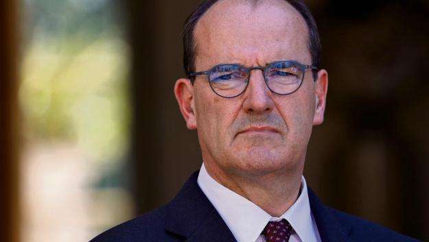 Le Premier ministre a délivré l'agrément. (Photo Thomas Samson/AFP)