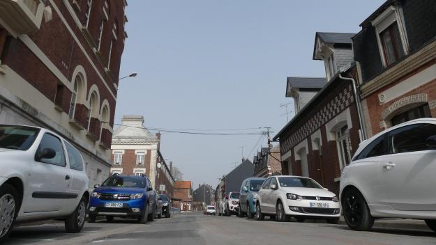 Les rues des Otages et Paul-Bert, à l'arrière de la mairie, vont être interdites à la circulation pendant deux mois, à partir du 6 avril.