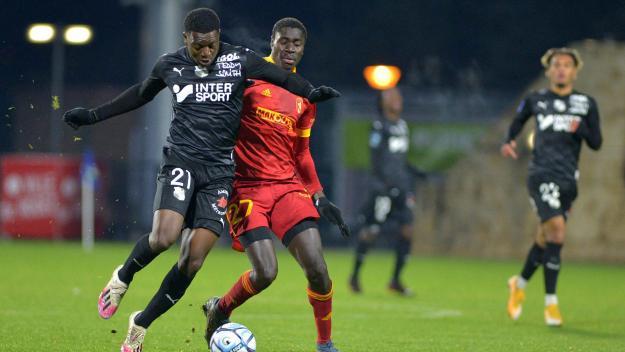 Au match aller, le 5 décembre à Rodez, les Amiénois avaient arraché la victoire en toute fin de match (2-1).