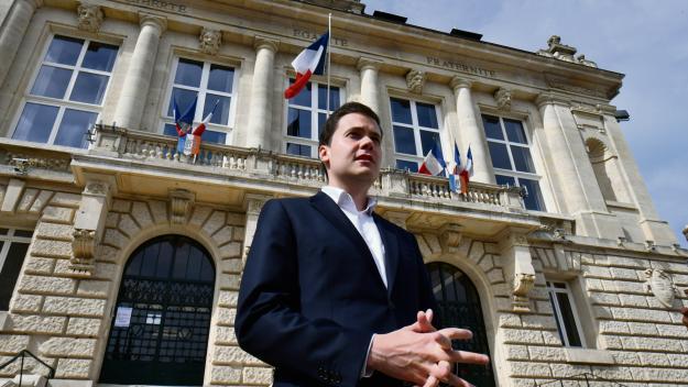 François Ouzilleau promet qu'il y aura de « prochaines annonces ». (Photo : PN)