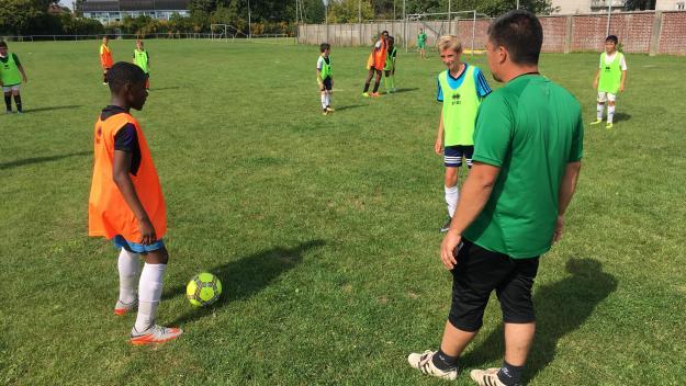 Le Football club jeunesse de Noyon percevra 30000 euros, et non plus 40 000.