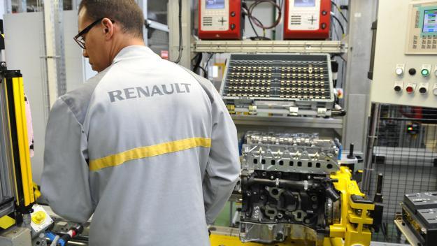 Condamnation requise de Renault à Rouen pour homicide involontaire