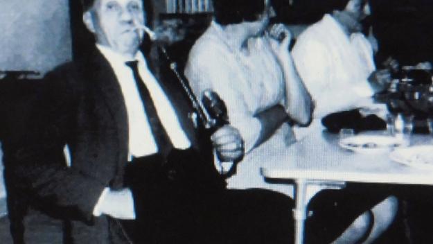 Émile Damais a vécu au Havre de 1927 jusqu'à la guerre. (Photo DR)