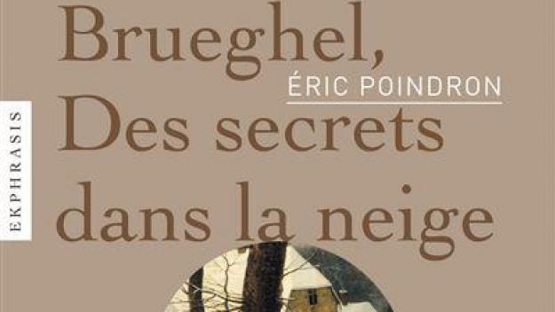 Eric Poindron-Brueghel-Des-secrets-dans-la-neige-Avril 2021