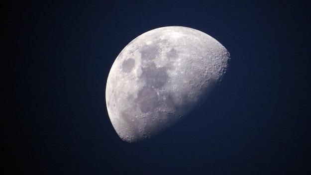 L'Homme a posé le pied sur la Lune pour la dernière fois en 1972, avec le programme Apollo.
