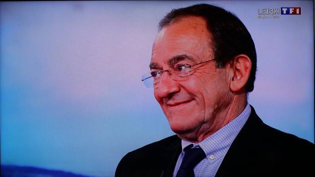 Le Picard Jean-Pierre Pernaut a quitté le «13 Heures» de TF1 en décembre 2020.