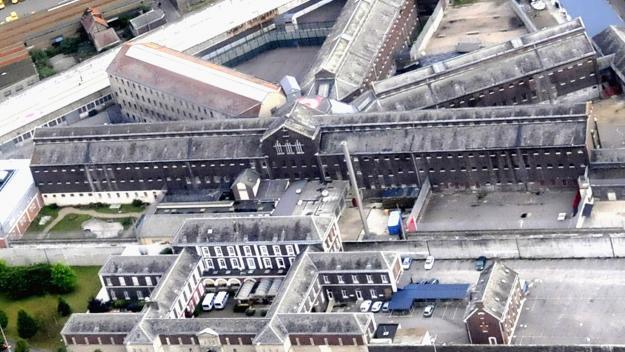 La prévenue a déjà fait un séjour de six mois à la maison d'arrêt Bonne Nouvelle, à Rouen. (Photo archives BM/PN)