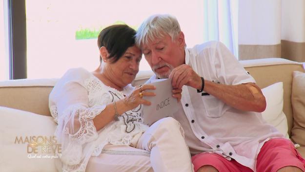 Jeanne Michel et Yvon : « On a découvert des choses magnifiques ». (Photo DR)