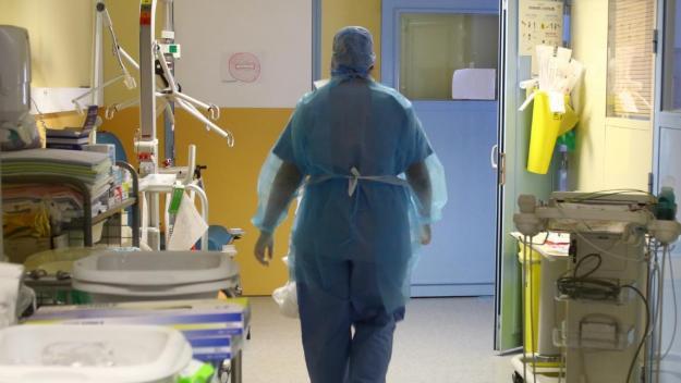 Dans la crise sanitaire du Covid-19, les données les plus faciles à obtenir sont celles des hôpitaux, communiquées chaque soir par Santé publique France. (Photo archives FRED HASLIN)