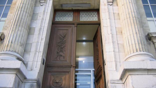 Elle a été jugée par le tribunal du Havre. (Photo PN)